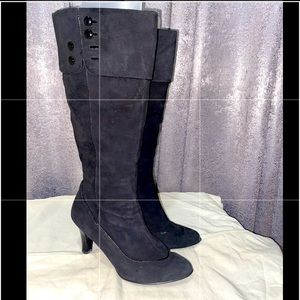 Black Sofft Boots